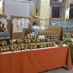 Fiere e mercati vendita miele biologico italiano