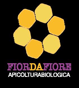 logo Apicoltura Fior da Fiore - miele biologico italiano
